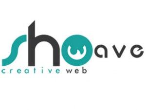 showave création site internet